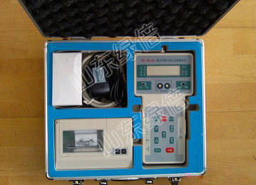 PC-3A Laser Respirable Dust Detector