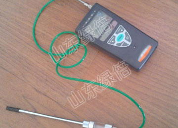 XP-3180 Suction Type Portable Oxygen Concentration Detector