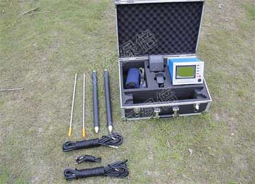 Mine Diamond Locator Underground Water Detector