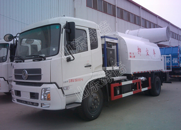 Dongfeng 6X4 High Quality Dust Suppression Truck