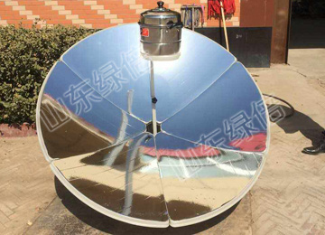 Big Size  Solar Cooking Stoves
