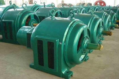 What Is The Influence Of The Gas Supplement Of The Water Turbine